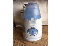 Advent Bottle Warmer