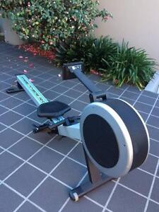 Infiniti R100 APM indoor rowing machine Oyster Bay Sutherland Area Preview