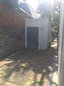 Storage Unit Lock Up Shed Hackney