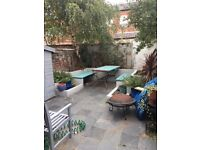 Fantastic 2 (double) bed house PLUS box room / mini office space - Available 21st Oct