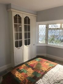 Newly refurbished house with garden in quiet area