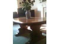 Quality coffee table