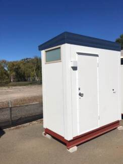 Transportable Ablution Block,bathroom,outhouse,toilet/shower