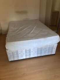 FREE Furniture - Bed, Shelving, table, desk, chair, bedside cabinets collect NE2 4LT