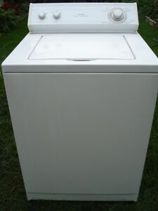 Whirlpool washer- free delivery