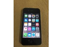 iPhone 4S 64GB Unlocked...I can Deliver