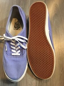 Vans Womens Authentic Lo Pro Runners