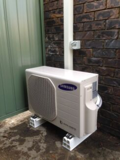 2.5kw air conditioner , Samsung inverter fully installed Sinnamon Park Brisbane South West Preview