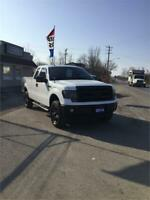 2014 Ford F-150 XLT St. Catharines Ontario Preview