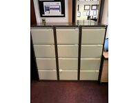 Bisley Filing 4 drawer
