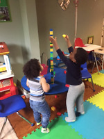 Full/Part Time Daycare (Lil Hearts Daycare)