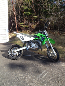 KX65 For Sale