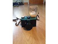 Diana F camera - Pristine condition plus free film