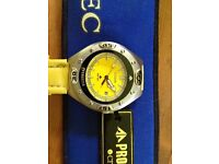 Citizen Pro Master Diver's Watch