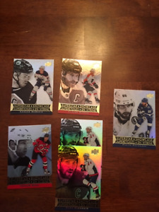 2018-19 Tim Hortons Hockey Cards for Sale