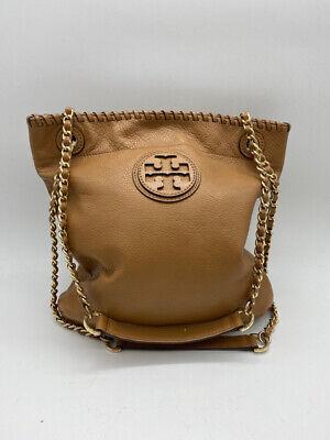 Tory Burch Brown Bag - $125.00