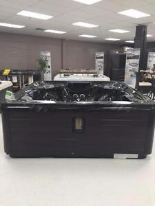 Lloydminster's Favorite Hot Tub Store The Spa Spot - Elite Spas 7000 Hot Tub