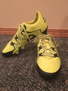 Size 5 soccer shoes