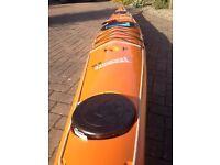 Sea Kayak Nordkapp HM