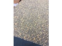 Industrial carpet tiles good condition 500x500.Quantity approx 600-700.