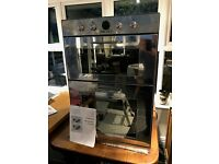 SMEG Double Oven & Grill