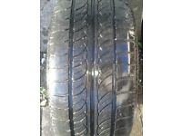 ONLY £3.00 each MOT? GOOD USED TYRES !