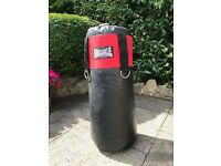 Training/Punch Bag
