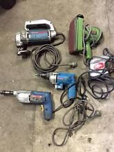 Power tools Unley Unley Area Preview