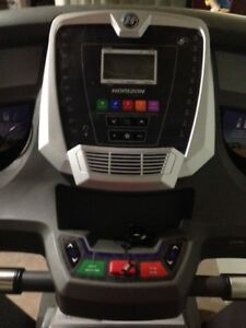 Treadmill Horizon 6T5.4