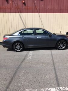 2008 Honda Other EX-L Sedan