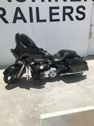 2015 Harley Davidson Street Glide #197131 Caboolture Caboolture Area Preview