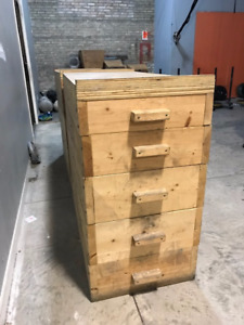 Jerk Boxes for sale