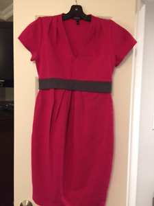 Collection of Isabella Oliver maternity dresses for sale