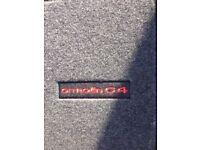 Citroen C4 car mats
