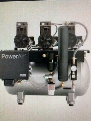 Midmark P32 Dental Air Compressor