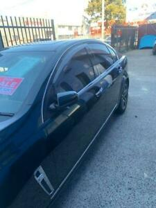 FRONT PASSENGER DOOR SHELL ONLY TO SUITE HOLDEN COMMODORE VF SEDAN WAG Smithfield Parramatta Area Preview
