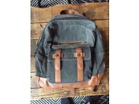 French Connection Womens Backpack