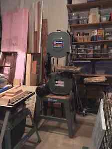 WOOD WORKING POWER TOOLS FOR SALE