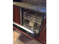 Candy Integrated Dishwasher