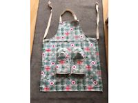Children's Apron & Oven Glove Set