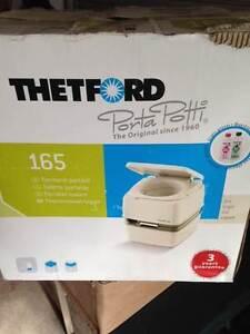 Thetford Porta Potti Qube 164 - 15 Litre Tewantin Noosa Area Preview