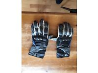 Dainese summer gloves - size medium - bargain!