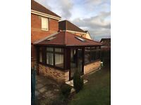 Repacement Windows & Doors - Conservatory Renovations - Extension & Sunrooms