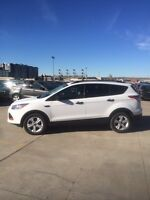 2015 Ford Escape S  save over $10,000.00