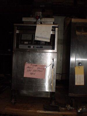 Henny Penny Pressure Fryer