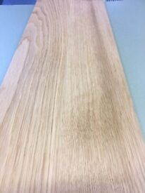 Plank Polish Oak Plank Job Lot £21m2 SAVE 40% SAMPLES at £1.