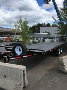 20' DECKOVER 14,000 LB IN SMITHERS