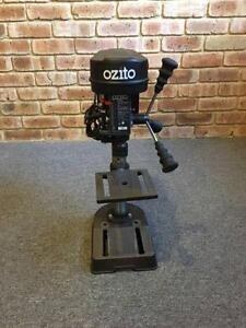 Ozito 350W Drill Press - only used once! Cottesloe Cottesloe Area Preview