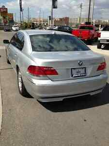 2006 BMW 7-Series 750Li certified