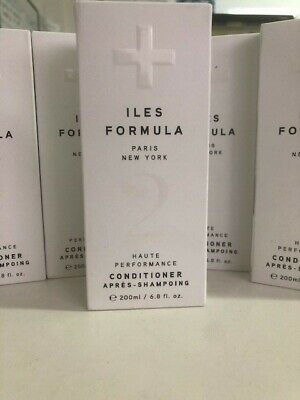 Iles Formula after Shampoo Daily Leave in Strengthener 200 ML